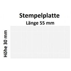 Holz 30 x 55 (Millimeter)