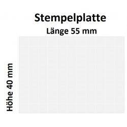 Holz 40 x 55 (Millimeter)