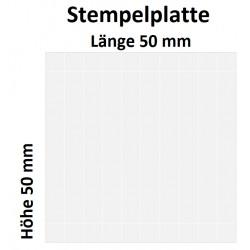 Holz 50 x 50 (Millimeter)