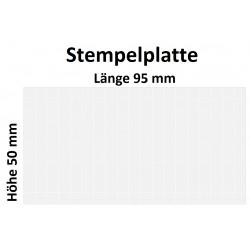 Holz 50 x 95 (Millimeter)