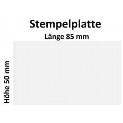 Holz 50 x 85 (Millimeter)