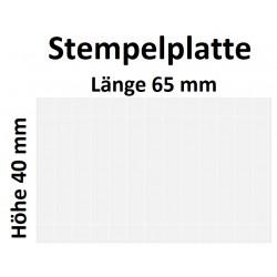 Holz 40 x 65 (Millimeter)