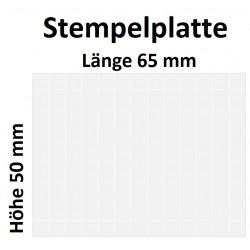 Holz 50 x 65 (Millimeter)