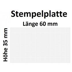 Holz 35 x 60 (Millimeter)