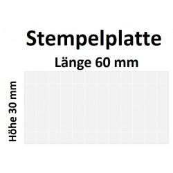 Holz 30 x 60 (Millimeter)