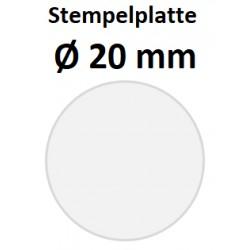 Holz Rund Ø 20 (Millimeter)