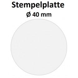 Holz Rund Ø 40 (Millimeter)