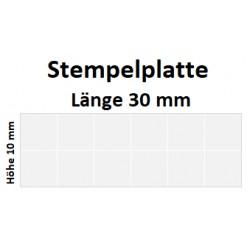 Holz 10 x 30 (Millimeter)